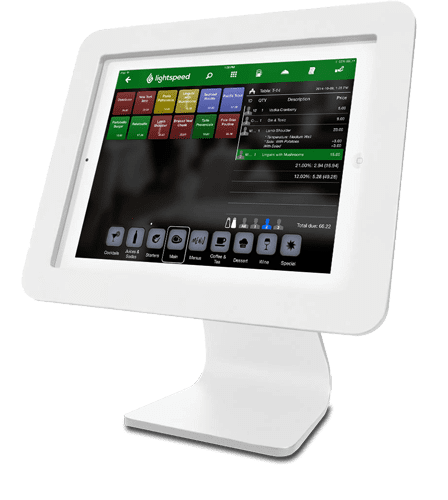 Maclocks iPad kassa systeem
