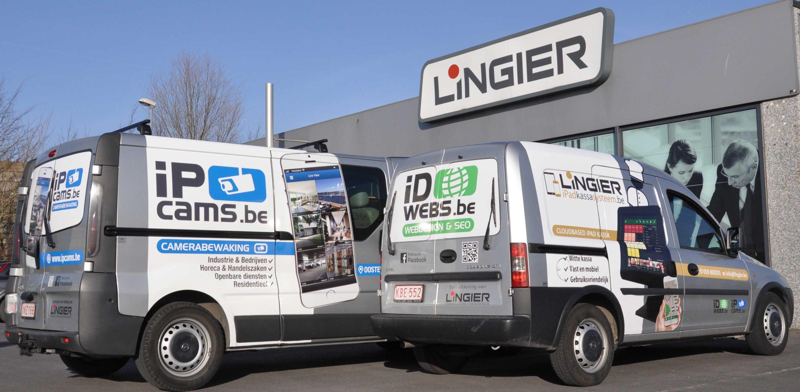 lingier-bestelwagens
